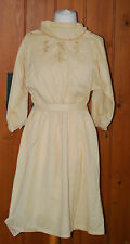 BNWT, Ladies, Girls, Vintage, 80s, Party, Dress size 8-10 (height 158cm)