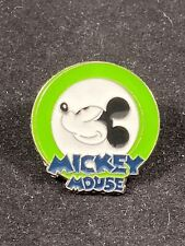 Disney Pin - Oh Mickey! Mystery Pouch - Green Border Mickey Mouse
