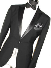 Jaeger Men's Single Breasted 32L Suits & Tailoring