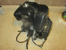 NICE! 1984 Yamaha Bravo 250 RUNNING Engine Motor BR250 120 PSI COMPLETE 83 82 86