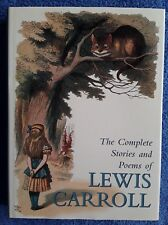 The Complete Stories And Poems of Lewis Carroll  <Hardcover, 2002>