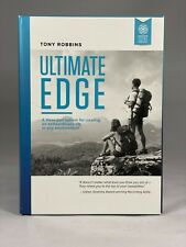 Tony Robbins - Ultimate Edge (2017)