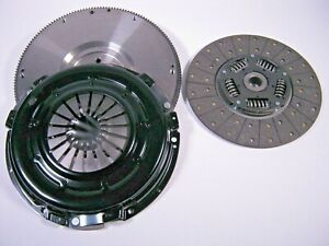COMPETITION CLUTCH Stg.2/FLYWHEEL FOR 97-12 CHEVROLET LS1 5.7/6/6.2&7 LITER
