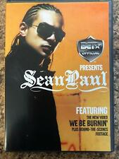 Sean Paul (DVD, BET, 2005) - E0812