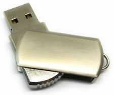Unidad USB flash plata USB 3.0 para ordenadores y tablets