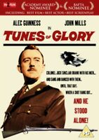 Nuovo Tunes Of Glory DVD