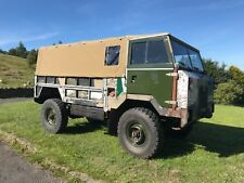 Land Rover 101 Forward Control 1976 V8 GS LHD Winch un-modified