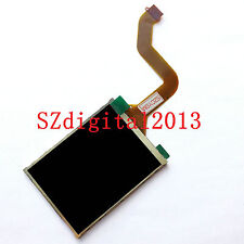 NEW LCD Display Screen For CANON IXUS55 SD450 IXY60 Digital Camera Repair Part