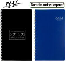 Academic Planner 2021 2022 Monthly Calendar With Hard Pvc Cover9 X 11