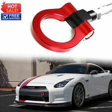 JDM Track Racing Style Aluminum Tow Hook For Nissan GT-R 370Z Infiniti Q50 Q60