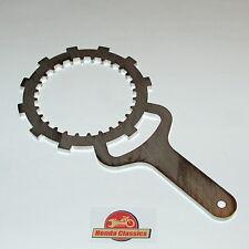 Honda CB250 CB350 CJ250 CJ360 1970s Clutch Basket Holding Tool. HWT016