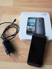 HTC  One mini 2 - 16GB - Gunmetal Gray (Ohne Simlock) Smartphone