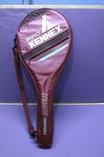 PRO KENNEX CERAMIC DESTINY Strung Tennis Racquet W/Cover 4-3/8