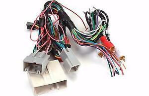 iDataLink Maestro HRN-RR-FO1 Radio Wire T-Harness for Ford Lincoln Mazda Mercury