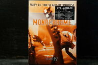 Fury In The Slaughterhouse - Monochrome (DVD + CD)
