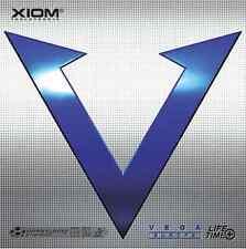 XIOM Vega Europe rot 2.0mm