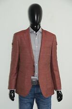 HUGO BOSS TAILORED SAKKO, Mod. T-Jake, Gr. 50, UVP: 599,00 €, WOOL-LINEN