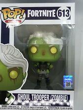 Fortnite Ghoul Trooper Zombie pop #613