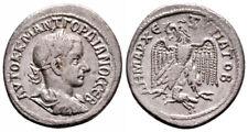 More details for gordian iii (240 ad) bi tetradrachm. antioch #ws 6648