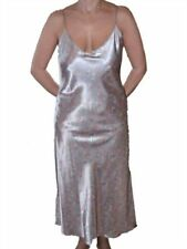 Unbranded Floral Full Length Chemises Nightwear for Women
