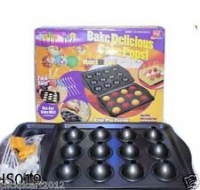 Bake Delicious 12 Cake Pops Kitchen Tool