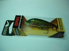 1 Bouchons et poissons nageurs multicolore pour la pêche