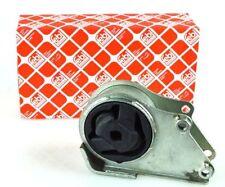 FEBI 12346 Lagerung Motorlager Getriebelager FIAT DUCATO 2.5 TD PEUGEOT J5