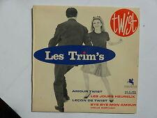 LES TRIM 'S Amour twist ... VERSAILLES 90 S 349