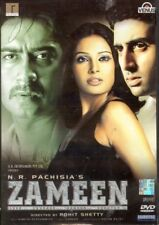 USED (GD) Zameen (Love...Courage....Honour...Country) - Original Hindi Movie (DV
