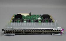 CISCO WS-X4548-GB-RJ45V 4500 PoE 802.3af 10/100/1000, 48-Ports (RJ45)