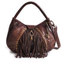 Savage Culture: Beau Martin Leather Handbag