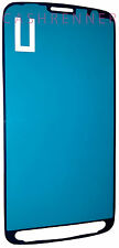 Rahmen Kleber Klebepad Klebefolie Adhesive Samsung Galaxy S4 Active I9295 I537