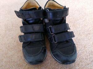 Piedro Boots Black EU27 Orthotic