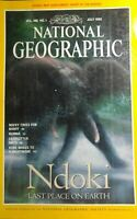 NATIONAL GEOGRAPHIC VOL.188 N.1 JULY 1995 (en)