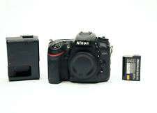 Nikon D7200 24.2 MP DSLR Camera - Great Condition!