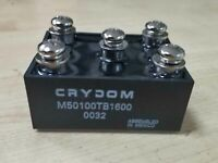 FOR CRYDOM M50100TB1600 Module Supply New 100% Best Service Quality Guarantee