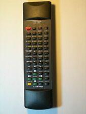 Replacement Remote Control for TECHNICS EUR51986 SA-DA8 SA-DA-10 SA-DX1040 NEW