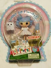 Target exclusive mini lalaloopsy ivory ice crystals