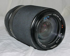 Carl Zeiss Vario Sonnar f3.5 40-80mm T * Zoom Lens-CY