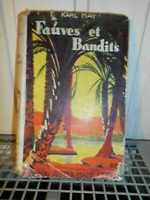 Mame - Karl May - Fauves et Bandits - Frankreich - 1938