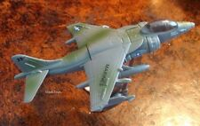 Furuta Choco Egg Micro War Planes Vol.7 McDonnell Douglas Av-8B Harrier Ii #121
