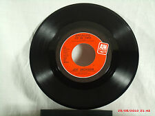 JOE JACKSON-a-(45)-BREAKING US IN TWO / TARGET - A&M RECORDS - 2510-S  -  1982