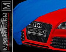 Audi RS4 Avant Ganzgarage Auto Car Cover Schutzhülle