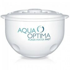Aqua Optima Double Life 60-Day 2 Months Water Filter Cartridge
