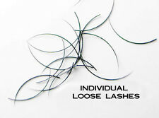 Premium MINK Individual Loose Lashes C Curl .15 x 9mm to 14mm Eyelash Extension