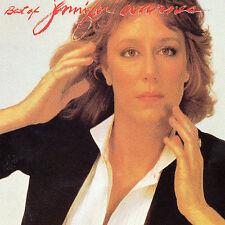 JENNIFER WARNES--Best Of Jennifer Warnes--CD--Early Arista Pressing