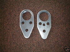 FORD TRACTOR 600-601-801-800-2000-4000 4-CYL. FRONT AXLE BOLSTER SUPPORT PLATES