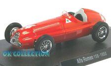 1:43 ALFA ROMEO 158 - RBA F1 (1950) - Giuseppe Farina (05)
