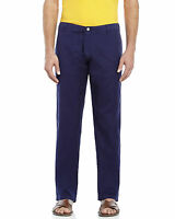Vilebrequin Men's Blue Navy Marine Casual Dress Pants MSRP $260 XL 3XL  Vi41