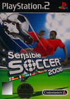 Sensible Soccer 2006 ( PlayStation 2 PS2 ) ( PAL ) Complete ** VERY GOOD **